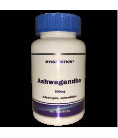 Mynutrition Ashwagandha 60 таб