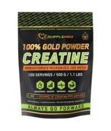 Supplemax Creatine 500 гр