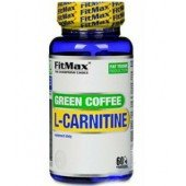 Fitmax L-Carnitine Green Coffee 90 капс