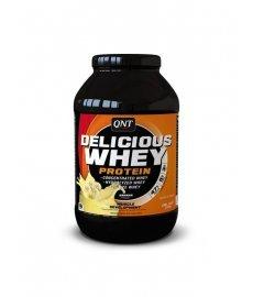 QNT Delicious 100% Whey Protein 900 гр