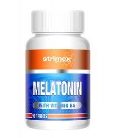 Strimex Melatonin 90 таб