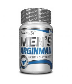 Biotech Men's Arginmax 90 таб