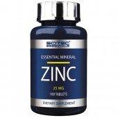 Scitec Nutrition Zinc 100 таб