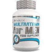 BIOTECH Multivitamin for Men 60 таб
