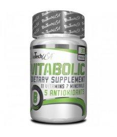 Biotech Vitabolic 30 таб