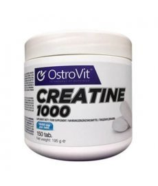 OstroVit Creatine 1000 150 таб