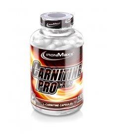 IronMaxx L-Carnitin Pro 130 капс