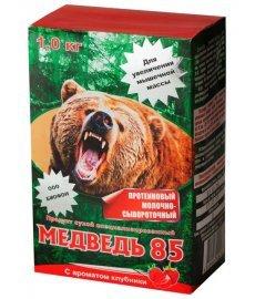 Протеин Биофон Медведь 85 1000г