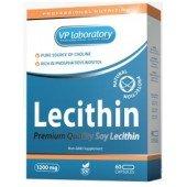 VPLab Lecithin 60капс