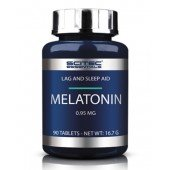 Scitec Melatonin 90 таб