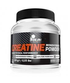 Olimp Creatine Monohydrate Powder 250 гр
