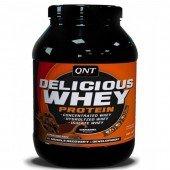 QNT Delicious 100% Whey Protein 350 гр
