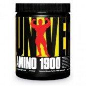 Аминокислоты Universal Nutrition Amino 1900 110 таб