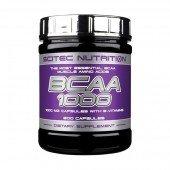 Scitec Nutrition BCAA 1000 300 капс