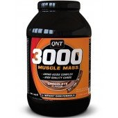 QNT 3000 Muscle Mass 4500 гр