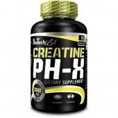 Biotech Creatine pHX 90 капс