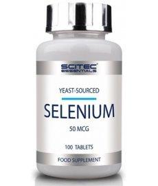 Scitec Selenium 100 таб