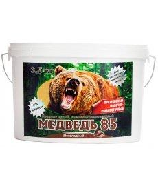 Протеин Биофон Медведь 85 3500г