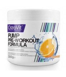 OstroVit PUMP Pre-Workout 300 гр