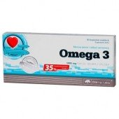 Olimp Gold Omega 3 35% 60 капс