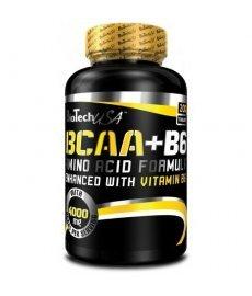 Biotech BCAA+B6 200 таб