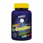 FitMax Therm L-Carnitine 60 капс