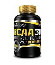 Biotech BCAA nano 3D 90 капс