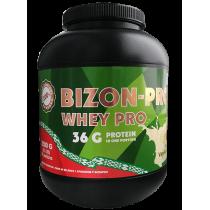 Протеин Биофон Бизон-про 2500г (белое ведро)