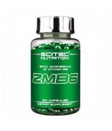 Scitec Nutrition ZMB6 60 капс