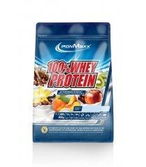 IronMaxx 100% Whey Protein 900 гр