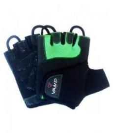 Перчатки VAMP RE-560 GREEN, RED