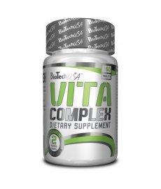 Витамины BioTech VITA COMPLEX 60 капс