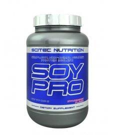 Scitec Nutrition Soy Pro 910г