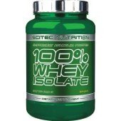 Scitec Nutrition 100% Whey Isolate 700 гр