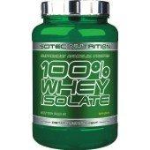 Scitec Nutrition 100% Whey Isolate 700 гр