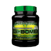 Scitec Nutrition G-Bomb 500 гр