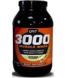 QNT 3000 Muscle Mass 1300 гр