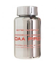 Scitec Nutrition DAA Pro 100 капс