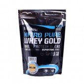 BIOTECH NITRO PURE WHEY GOLD 454gr