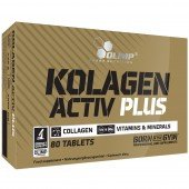 OLIMP Kolagen Activ Plus 80 таб
