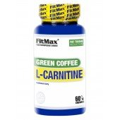 Fitmax L-Carnitine Green Coffee 60 капс