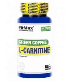 Fitmax L-Carnitine Green Coffee 60 капс