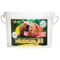 Протеин Биофон Медведь 85 1500г