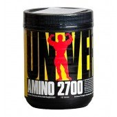 Universal Nutrition Amino 2700 120таб