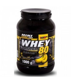 Vision Whey Protein 80 1000 гр