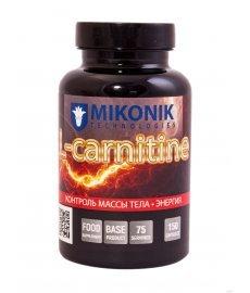 Mikonik Technologies L-Carnitine 150 капс