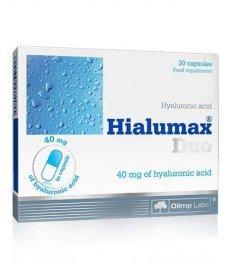 Olimp Hialumax Duo 30 капс