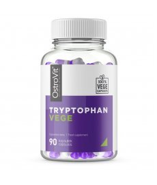 OSTROVIT Tryptophan 90 капс