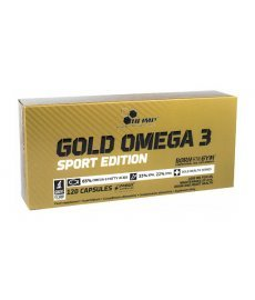 Olimp Gold Omega 30 капс (блистер)