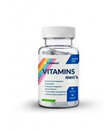 Cybermass Vitamins Mens 90 капс